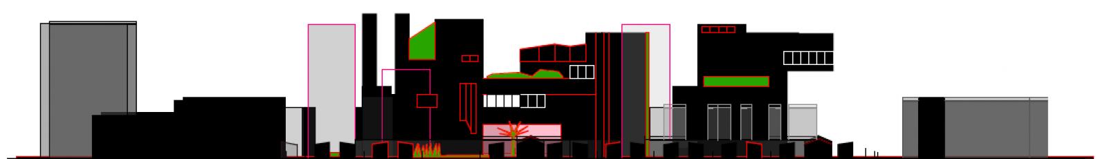Stadt von Unten Logo