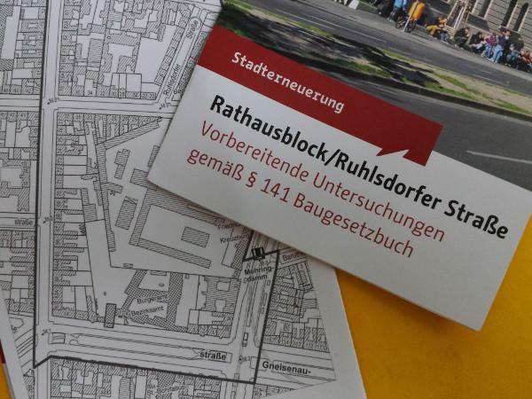 rathausblock